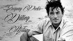 Who Was Gregory Peck Dating?