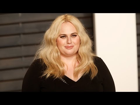 Rebel Wilson Reveals She Was DRUGGED At Trendy Club