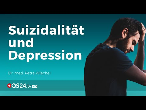 Suizidalität und Depression bei Jugendlichen