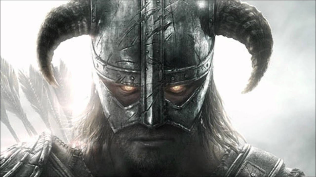 The elder scrolls v dawnguard ost castle volkihar youtube voltagebd