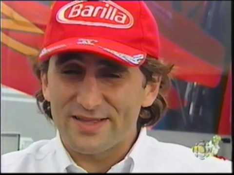 1998 Toronto IndyCar Race