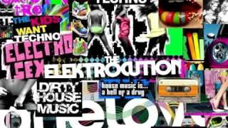 Dirty  Electro House Jan. mix 2011