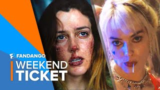 In Theaters Now: Birds of Prey, The Lodge | Weekend Ticket