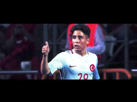 Emre Mor ● Türk Messi...