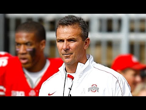 The Voice of REason: Rich Eisen Reacts to Urban Meyer's Retirement Announcement | 12/4/18