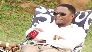 Beyond The Norm: The Other Side of Ababu Namwamba