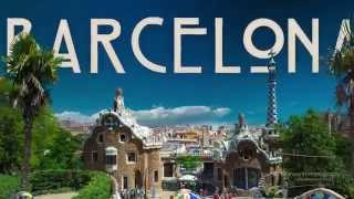 Barcelona City - Hyperlapse(For 7 days, 5 national and international filmmakers with 5 different techniques where shooting in Catalonia. This video shows the result of the video produced by ..., 2014-07-07T09:11:05.000Z)