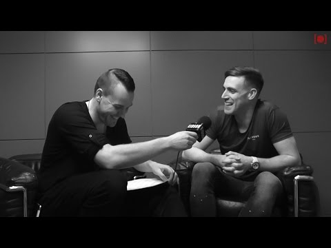 Bryan Kearney interview - ASOT 800 (2017)