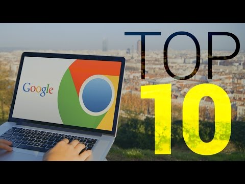 Top 10 Google Chrome Tips and Tricks (Hindi)