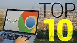 Top 10 Google Chrome Tips and Tricks (Hindi) | GT Hindi