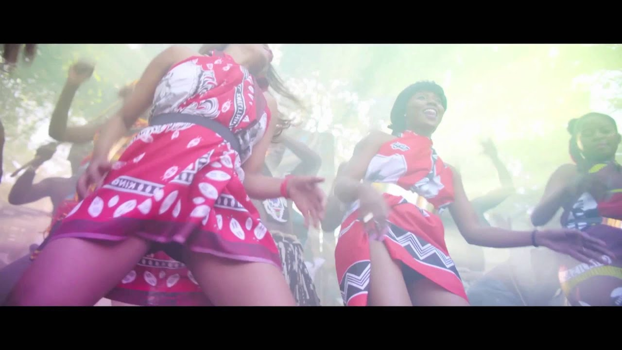 Some More - Timaya (Official Music Video)