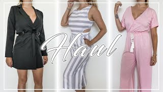 -20€ TRY ON HAUL ALIEXPRESS | CHIFAVE