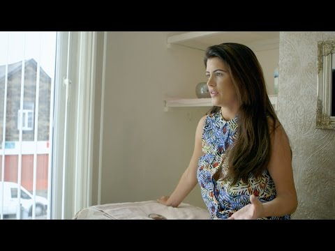 Helen Wood on Wayne Rooney - Footballers, Sex, Money: What's Gone Wrong? Preview - BBC Three