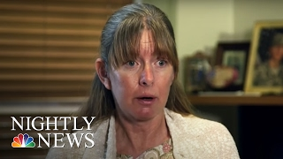 U.S. Military Demands Soldiers Repay Enlistment Bonuses In California | NBC Nightly News