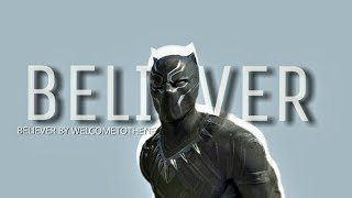 black panther   believer