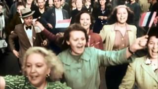 Вторая мировая война в цвете HD #10 Кольцо сжимается