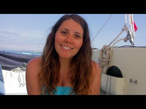 Of Cancer Scares & Loss: DON'T WAIT | Sailing Kittiwake - Extra
