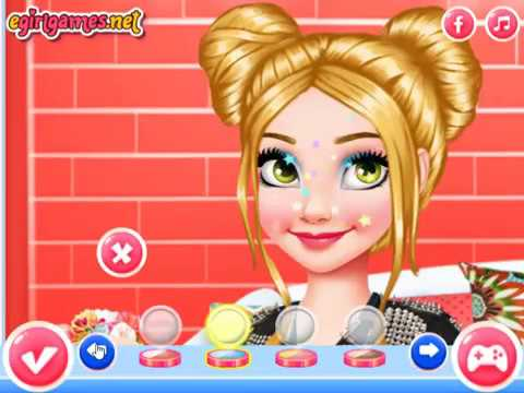 Fashion Games - Blondie Rebel Times