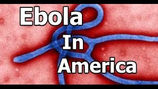 Pestilence : Mutating Airborne Ebola Virus Diagnosed inside the US for the first time (Oct 02, 2014)