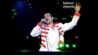 Queen - Hungarian Rhapsody: Queen Live In Budapest (Audio Only 2012) - Tavaszi szél