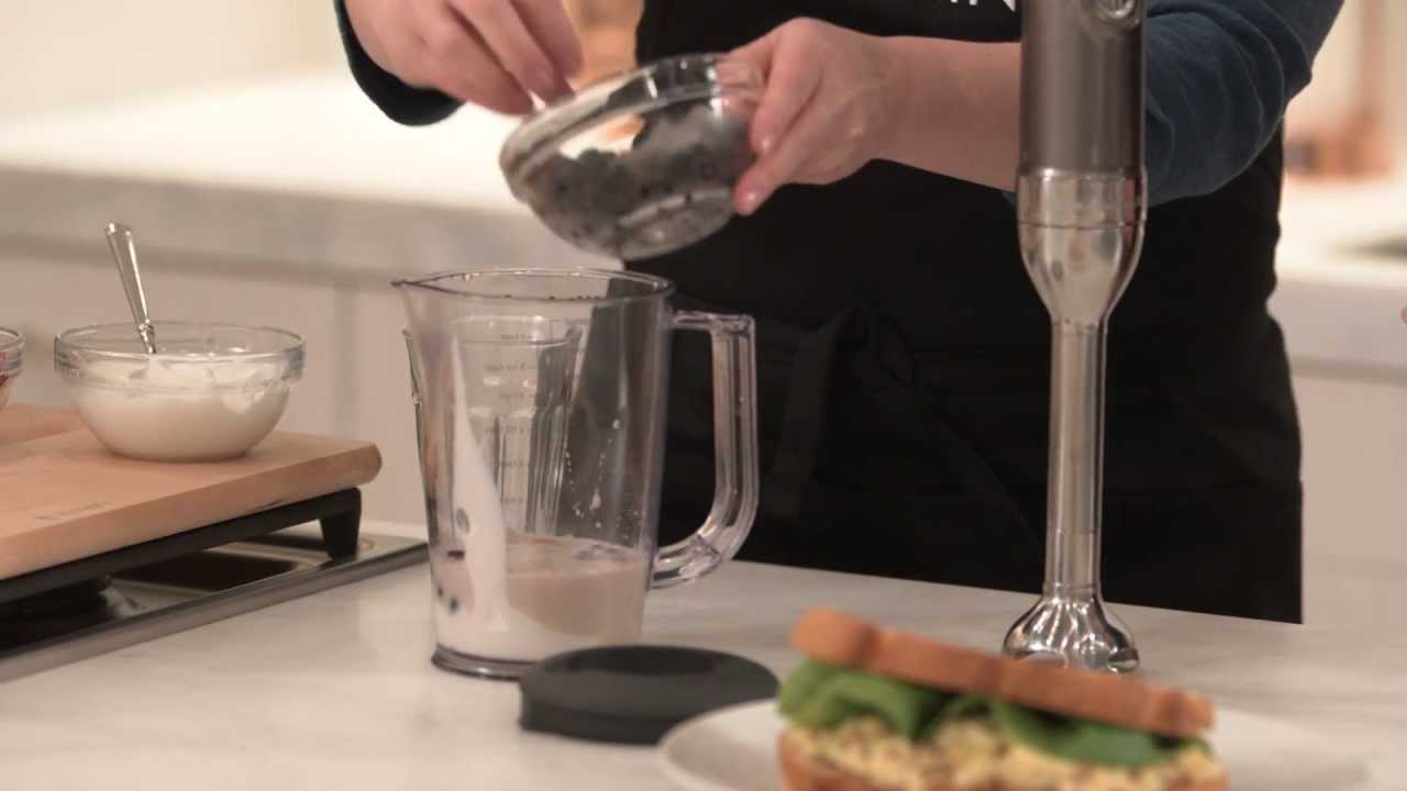 Kitchenaid Architect Series Hand Blender how to use the kitchenaid pro line cordless hand blender