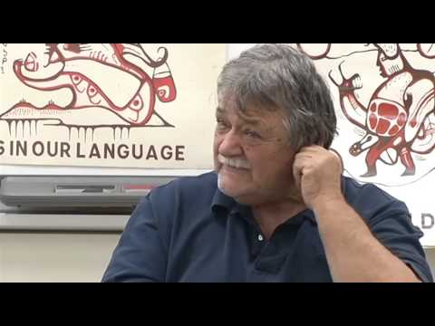 The Anishinaabe View - In Their Own Words - Episode 1