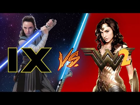 Why WB Is Worried About Star Wars Episode IX