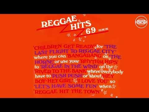 Various Artists - Reggae Hits '69, Vol. 1 (Full Album) | Pama Records