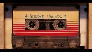 Guardians of the Galaxy: Awesome Mix, Vol.1 - [OST] Full Soundtrack