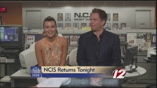 NCIS Returns Tuesday Night