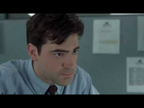 Office Space - I'm Gonna need you to go ahead and come in tomorrow (HQ)