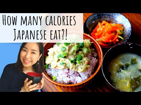 What I eat in a day in Japan!/ Japanese mom morning routine/ women in 30's/ healthy eating
