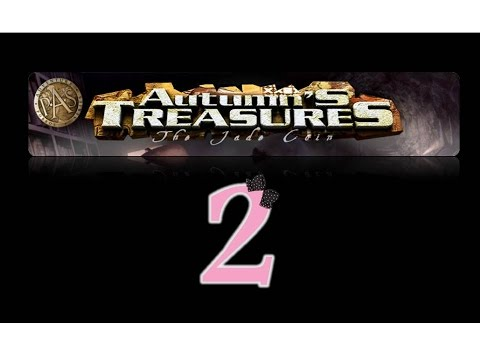Autumn's Treasures: The Jade Coin - Ep2 - w/Wardfire