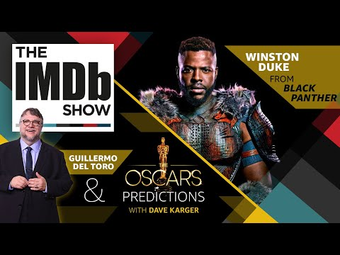 The IMDb Show | Episode 115: