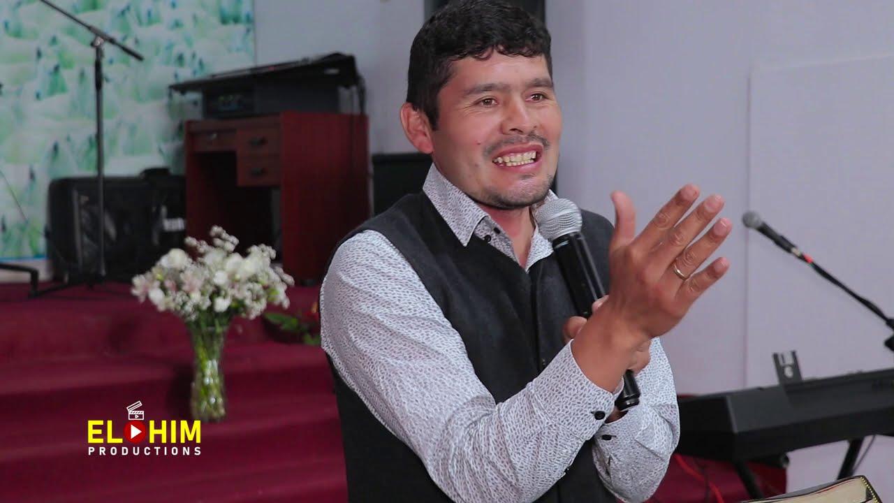 LA INDECISIÓN DE UN JOVEN - PASTOR YHON AGAUYO | El Buen Pastor