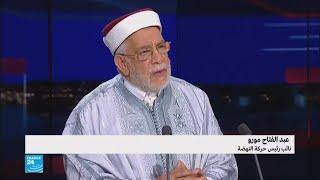 عبد الفتاح مورو: قانون المالية التونسي ليس مجحفا