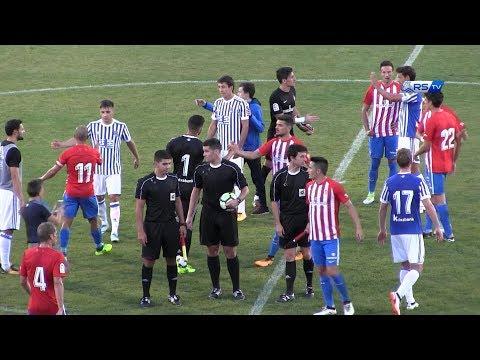 Sporting 2 - 2 Real Sociedad 12/08/2017