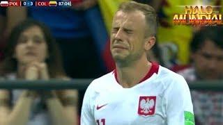 POLSKA 0 - 3 KOLUMBIA | HAŃBA, WSTYD! - HALO MUNDIAL