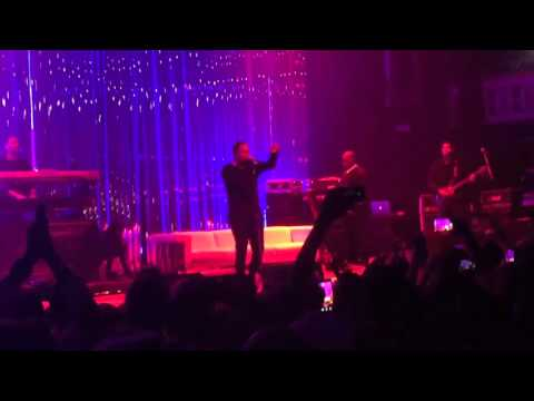 We gon' be alright - Kendrick Lamar at Tabernacle AtlantA