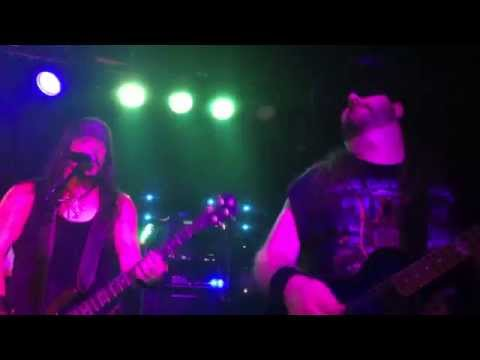 "Rogue Radio ""Long Time"" Diamond Jim's Arlington Texas 2014"