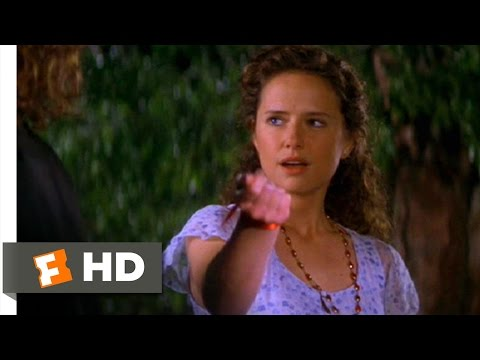 The Fantasticks (9/10) Movie CLIP - Take Me With You! (1995) HD