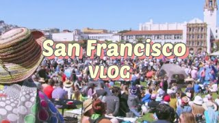 캐논 파워샷 N2로 찍은 미국 샌프란시스코 여행 (돌로…