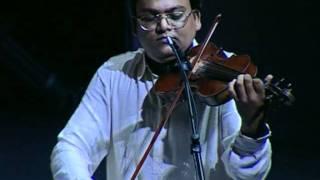 Kal Chaudhvi Ki Raat & Tera Chera Kitna - Jagjit Sing ( Live At The Esplanade, Singapore)