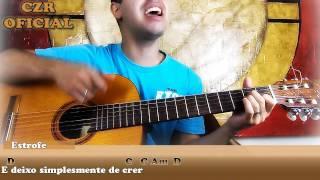 Baixar Abraça-me David Quilan - Cover Cezar Romero Cifras e Letras