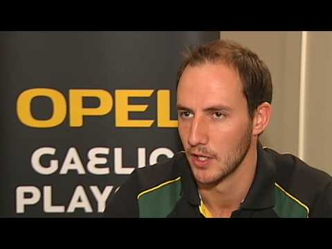 Tadhg Kennelly - Kerry Footballer
