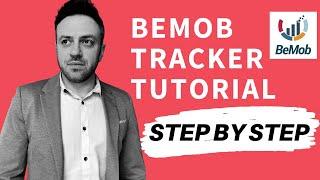 BeMob Tracking Tutorial For Beginners (2020)