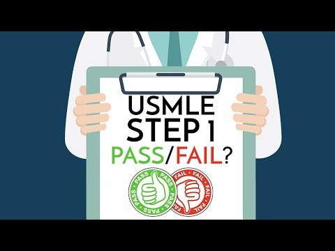 Should USMLE Step 1 Be Pass/Fail? - YouTube