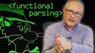 Functional Parsing - Computerphile