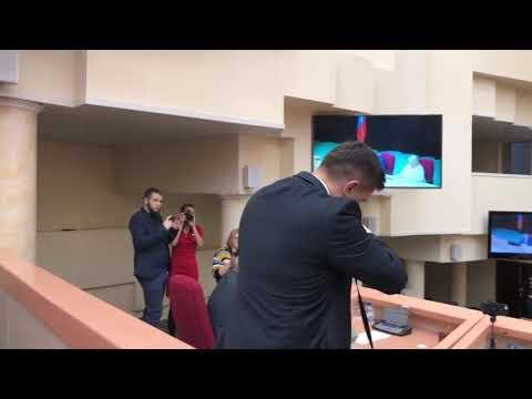 Депутат Саратовской области Бондаренко разнес Единоросов