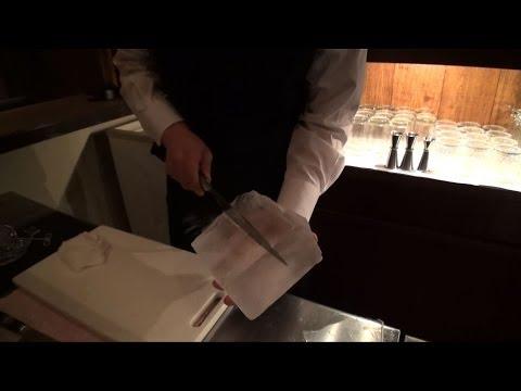 惊奇日本:日本酒吧對冰很講究?!【氷にこだわる日本のバー】~ビックリ日本~